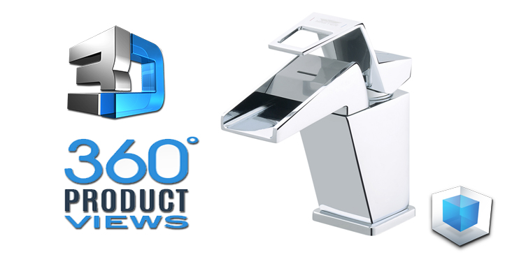 3D Product View