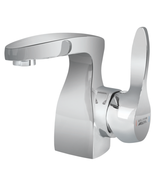 429 – Oasis Single Lever Basin Mixer