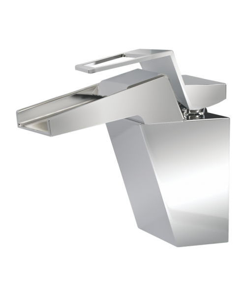423 – Caspian Single Lever Basin Mixer