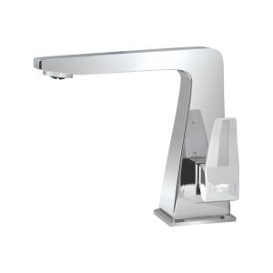 295 - Fab Single Lever Basin Mixer