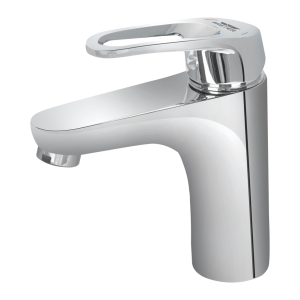 197A - Susan Plus Single Lever Basin Mixer