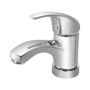 Lever Profit Plus Single Lever Basin Mixer