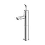 180A – Cello Single Lever Basin Mixer With 4″ Height