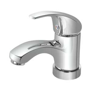 Lever Profit Single Lever Basin Mixer