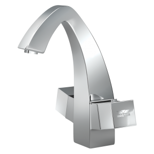 433 - Phantom Single Lever Basin Mixer