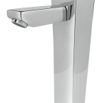 234B – Siesta Single Lever Basin Mixer With 6″ Height