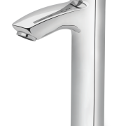 236B – Pelican Single Lever Basin Mixer With 6″ height