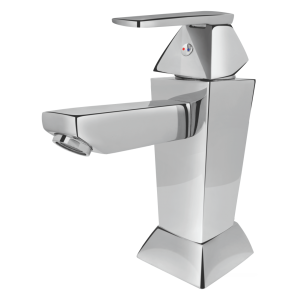 234 - Siesta Single Lever Basin Mixer