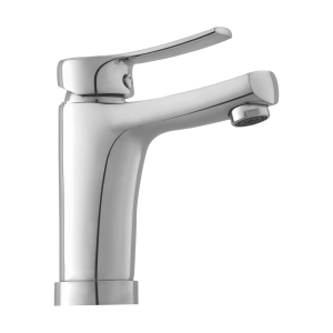 Remix Single Lever Basin Mixer