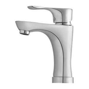 Ether Single Lever Basin Mixer