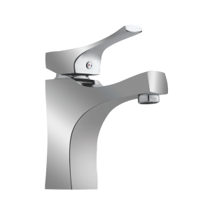 Apollo Single Lever Basin Mixer