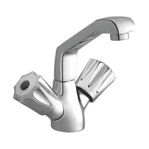 Eagle Single Hole Basin Mixer