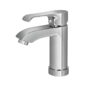 Morgan Single Lever Basin Mixer