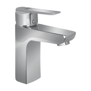 Aragon Single Lever Basin Mixer