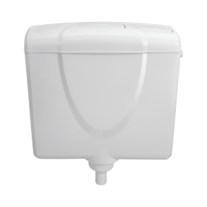 2041 - Glory Flush Cistern With Connection Pipe