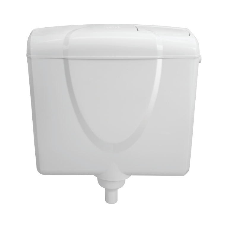 2041 – Glory Flush Cistern With Connection Pipe