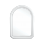 2020 – Master Oval Type Looking Mirror (Size 20″x28″)