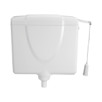 2039 – Novelty Flush Cistern With Connection Pipe