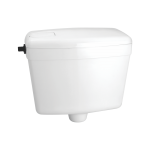 2032 – Victor Slim Flush Cistern Without Connection Pipe